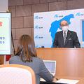 石川県庁 240人が過労死ライン超