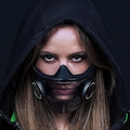 Razer Project Hazel Face Mask