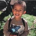 インフルエンザで死亡した男児(画像は『The Sun 2020年2月7日付「ANTI-VAX AGONY Boy, four, dies of flu when mom 'took Facebook anti-vaxxers' advice and refused to give him Tamiflu'」(Credit: GoFundMe)』のスクリーンショット)