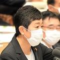 【衆院予算委】辻元清美議員、菅総理に「GoTo予算の医療支援への組み替え」を迫る - 立憲民主党