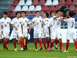最新FIFAランク発表:日本が1年ぶりに順位変動! アジアトップ変わらず27位浮上
