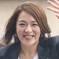 今井絵理子・参院議員
