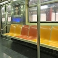 13日、海外網は、米ニューヨークの地下鉄で先日、「中国人は出ていけ」などといった人種差別発言のトラブルが生じたとする、米メディアの報道を伝えた。写真はニューヨークの地下鉄。