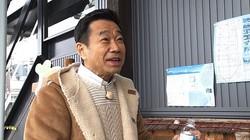 「三宅裕司のふるさと探訪」が、1月16日(火)に放送100回に!/(C)BS日テレ
