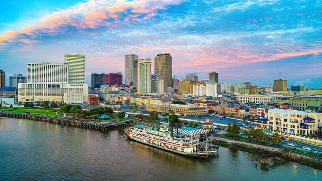 米ニューオリンズにサイバー攻撃、市はシステム落とし非常事態宣言。セキュリティ訓練で被害最小限