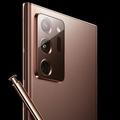 サムスンが新スマホの画像をうっかり掲載?「Galaxy Note 20 Ultra」か