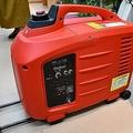 千葉停電で数万円の発電機が活躍
