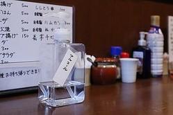 飲食店も消毒液常備、新しい生活様式で営業中(イメージ、時事通信フォト)