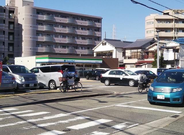尼崎 稲葉 元町