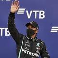 2020 Russian Grand Prix, Saturday - Steve Etherington