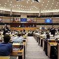 EUの欧州議会でもセクハラ疑惑が浮上 女性議員らが意見を表明