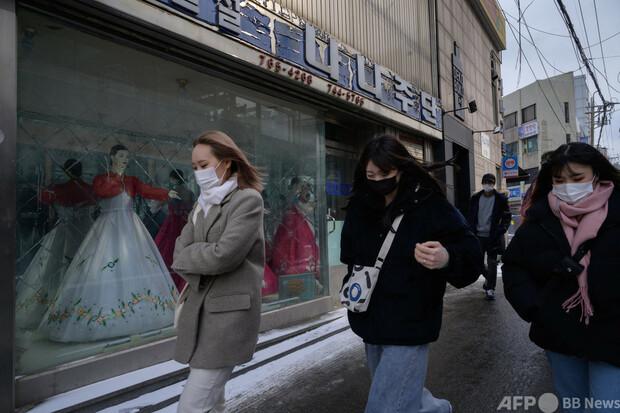 駐韓ベルギー大使夫人が店員に暴行、夫が謝罪