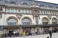 パリでまさかの「日本の駅弁」
