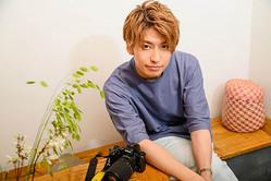 写真/八木英里奈、ヘアメイク/田中宏昌(allure)