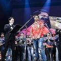 アルスラン選手は今年2月に開かれた格闘ゲームの祭典「EVO Japan 2019」で優勝し、賞金150万円を獲得