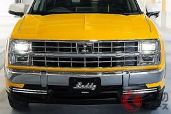 アメリカンな新型SUV「バディ」登場で大注目! 光岡のユニークな車5選