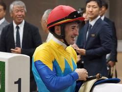 【東京5R/2歳新馬】ルメール「走りそうです」ランフォザローゼスがデビューV!