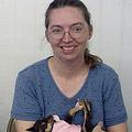 米カンザス州メルヴァーン在住だったころのリサ・M・モンゴメリー受刑囚(Photo by Maryville Daily Forum/AP)