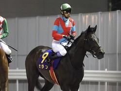 【関東オークス】武豊「乾いた深いダートが…」レース後ジョッキーコメント