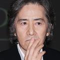 田村正和さん(2012年)