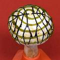 3Dプリンターでマッシュルームを加工 米研究者が「発電するキノコ」を作成