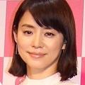 石田ゆり子さん(2015年)