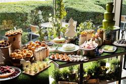 グランド ハイアット 東京「ムーミン」が誕生した北欧がテーマの抹茶アフタヌーンティー&ケーキセット