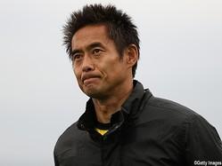 昨季限りで現役を引退した川口能活氏