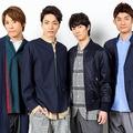 ふぉ〜ゆ〜、ジャニーズ事務所初のグループとして公式LINEアカウント開設