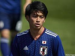 西川潤らがU-20日本代表候補に選ばれた