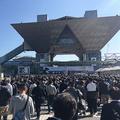 東京モーターショー2017 効率よく見学して120%堪能する方法