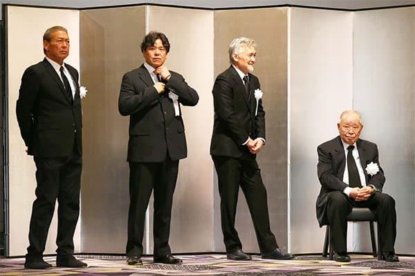 生涯収入50億円…野村克也さん遺産をめぐる骨肉バトル