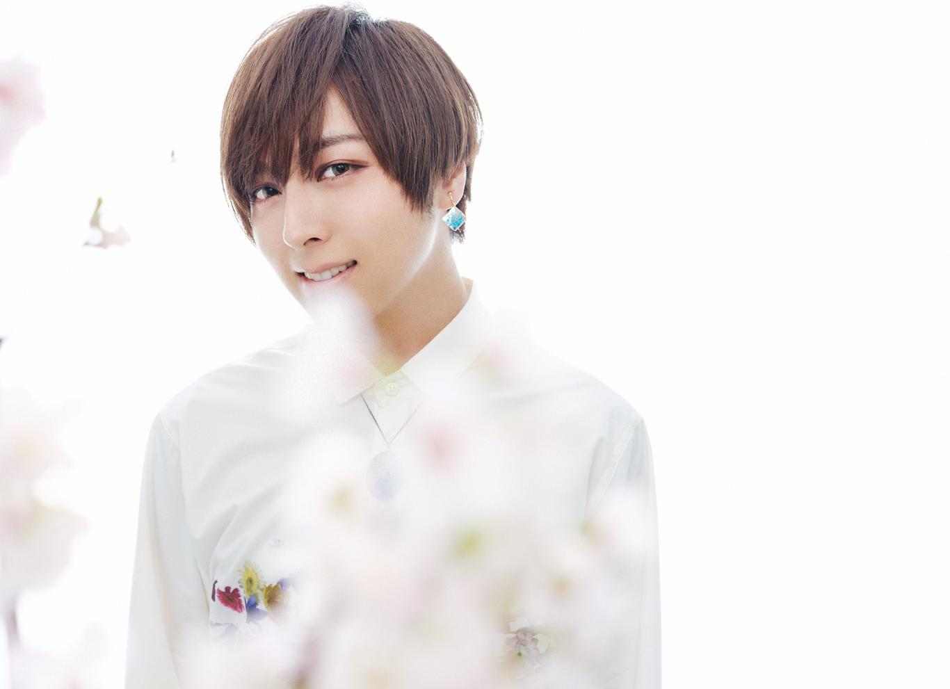 生まれ変わっても蒼井翔太でいたい——強くなった今だから語れる、音楽活動の原点