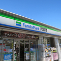 ファミリーマートとドン・キホーテのコラボ店(東京・立川南通り店)