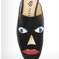 ケイティ・ペリーのブランドの靴「ブラックフェイス」と批判の的に