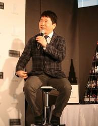 田中裕二も苦笑い