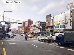 19日、韓国メディア・アジア経済は「韓国では今年、日本車が4万台以上売れたのに対し、日本で販売された韓国車はわずか5台だった」と報じた。写真はソウル。