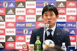 日本代表メンバーを発表した森保監督「みんないい選手で力がある選手」