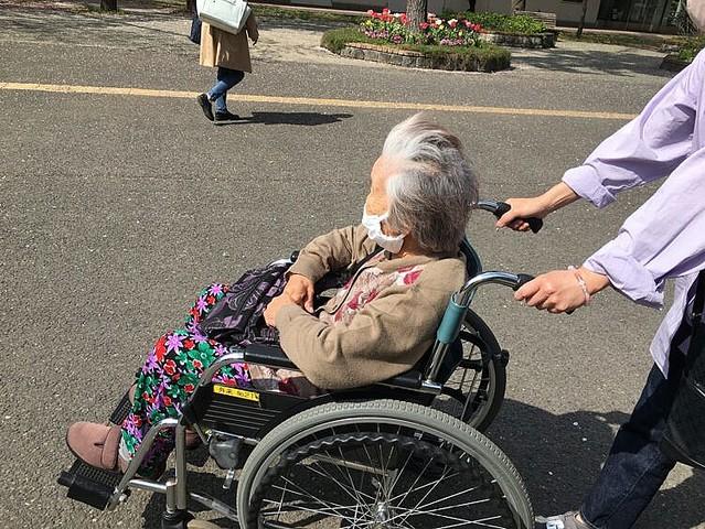 93才女性が1か月6万円の入院生活 生還果たすも激怒で退院