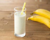 巣ごもり太り、自炊疲れ、便秘…バナナヨーグルトで一挙に改善できるわけ