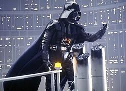 ベイダー卿がVRに降臨!(画像は『スター・ウォーズ/帝国の逆襲』より)  - Lucasfilm Ltd. / 20th Century Fox / Photofest / ゲッティ イメージズ