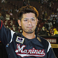 沖縄・八重山商工高校から2010年ドラフト3位で入団。内野手として通算196試合に出場し打率.210、7本塁打