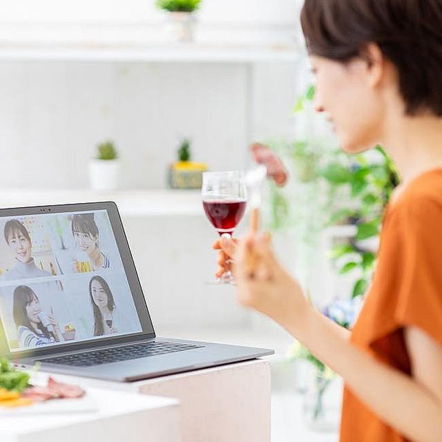 [画像] おうち時間が増えたら飲みすぎ注意!自分の「適性」と「適正」量を知ってお酒と上手に付き合おう