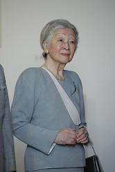 """皇后さまの""""お小遣い""""は?(写真/JMPA)"""