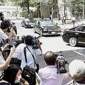 安倍首相が辞任