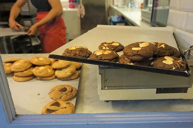 横浜 ベンズ クッキー