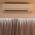 睡眠から3〜4時間はエアコンを推奨 冷風が直接当たらないよう注意
