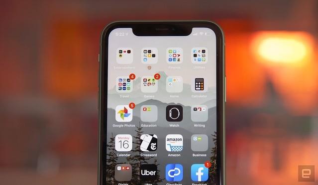 iOS 13.3、今週中に配信開始?ベトナム通信キャリアの文書が示唆