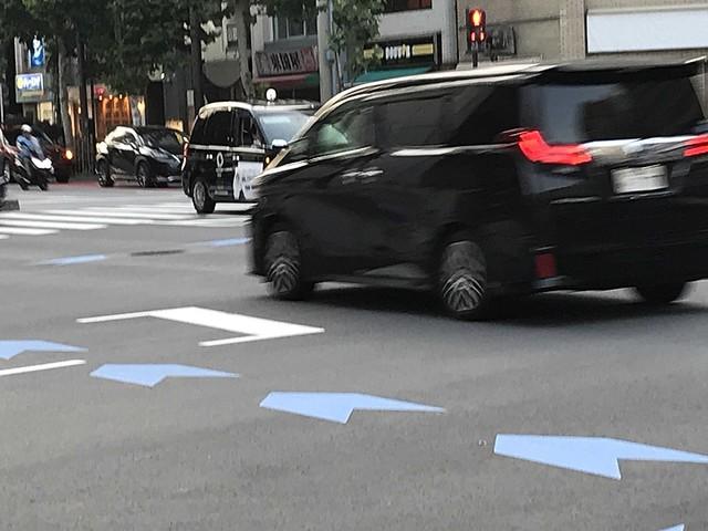 日本は自動車危険大国(高橋伸彰) - 週刊金曜日編集部