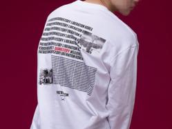 """BTSで話題の""""原爆Tシャツ""""が韓国で完売…どんな写真や文字がプリントされている?"""